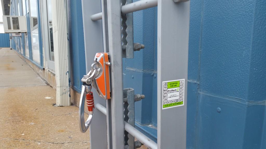 Building Safety Amp Fall Protection Nova Scotia Quebec