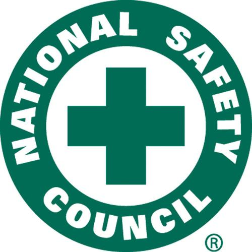 The National Safety Council saves lives by preventing injuries and deaths at work, in homes and communities, and on the roads through leadership, research, education and advocacy. (PRNewsFoto/National Safety Council)