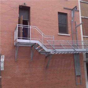 Fall Protection Installation Halifax Nova Scotia Protech